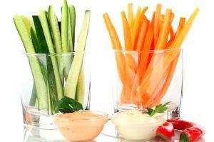 Lee más sobre el artículo 10 snacks saludables para disfrutar y no engordar