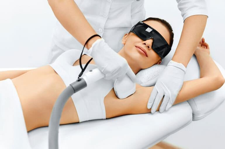En este momento estás viendo 7 beneficios de la depilación con láser diodo