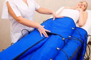 Lee más sobre el artículo Los espectaculares resultados de la presoterapia