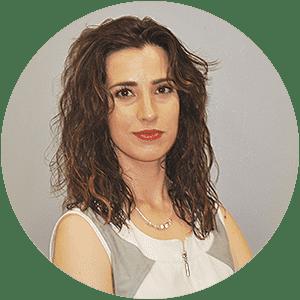 Andrea, Session Estética