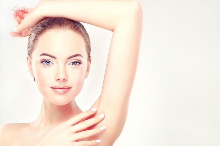 En este momento estás viendo 4 beneficios de la depilación láser que quizás no sabías