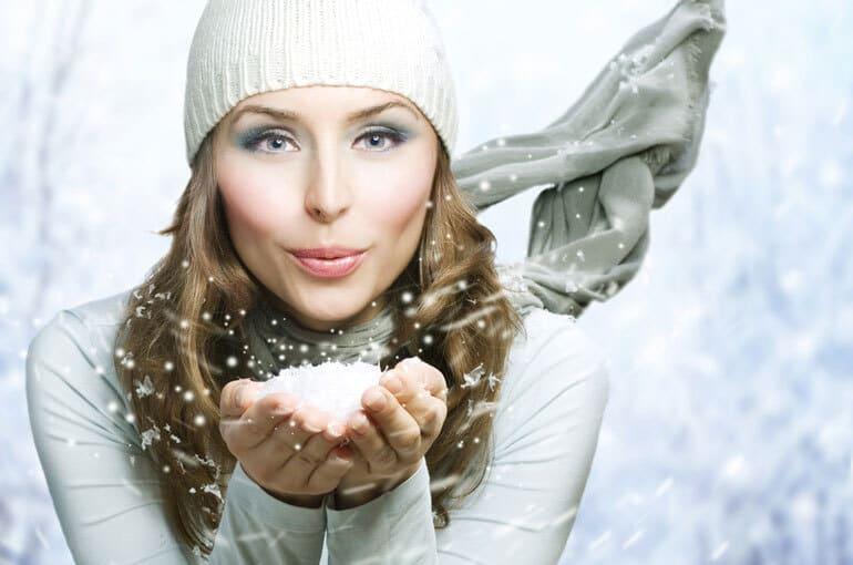 En este momento estás viendo Beneficios del frío para la piel y tratamientos para invierno