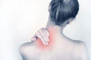 Lee más sobre el artículo ¿Cómo aliviar la tensión cervical? Te lo contamos