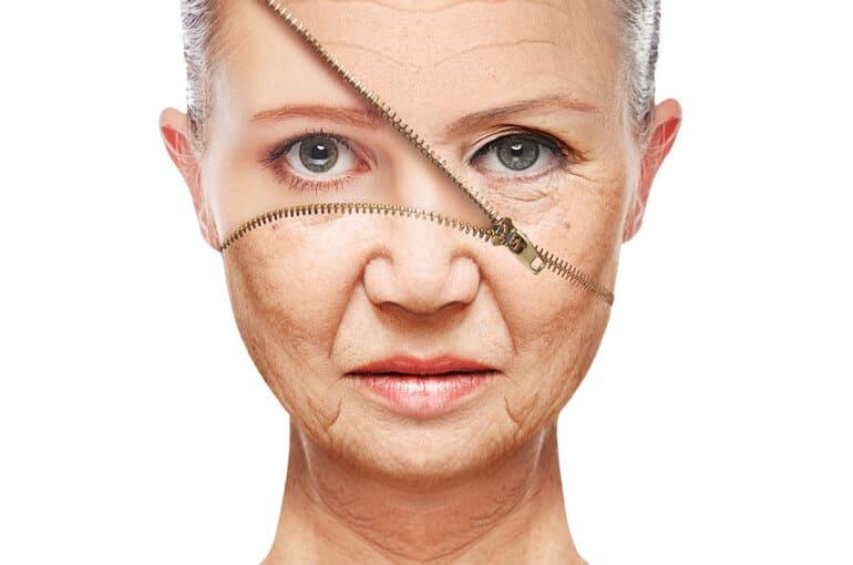 En este momento estás viendo ¿Cómo se hacen los tratamientos antiedad para la cara?