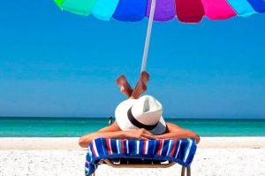 Lee más sobre el artículo Como cuidar la piel este verano