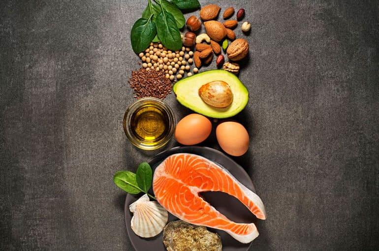 En este momento estás viendo ¿Qué son las grasas saturadas e insaturadas? Te lo contamos