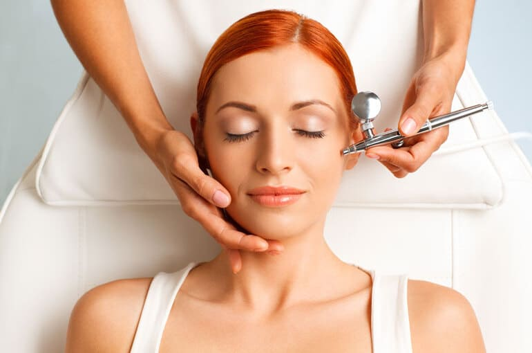 En este momento estás viendo ¿Qué es la oxigenoterapia y cuándo hacerla?