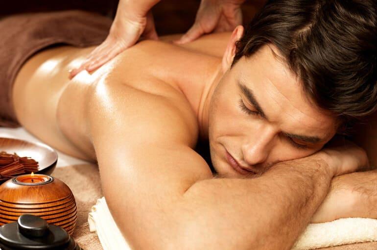 En este momento estás viendo ¿Qué tipos de masajes de relajación hay? | ¡No te los pierdas!
