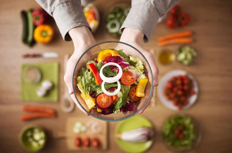 En este momento estás viendo 5 beneficios del asesoramiento nutricional | Dieta nutricional